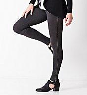Lysse Leggings Full Zip Shaping Legging 5177L
